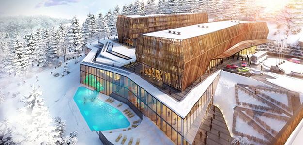 Forest Ski Hotel And Resort W Szklarskiej Porebie