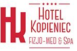 Hotel Kopieniec Fizjo - Med & SPA