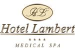 HOTEL LAMBERT **** MEDICAL SPA