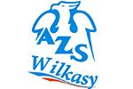 Akademicki Związek Sportowy Centralny Ośrodek Sportu Akademickiego w Wilkasach