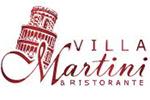Martini Villa & Ristorante