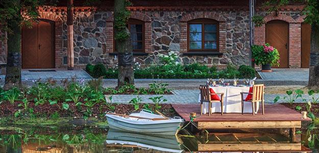 Rodzinne wakacje w Talaria Resort & SPA już od 230 zł/os./doba!