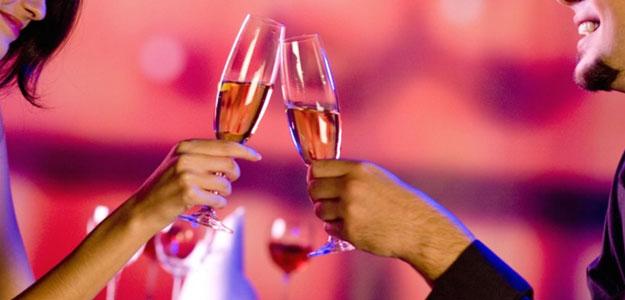 Romantyczny weekend we dwoje od 775 PLN/os.