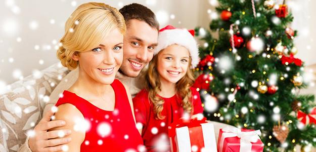 Rodzinne Boże Narodzenie w Hotelu Amazonka Conference & SPA****
