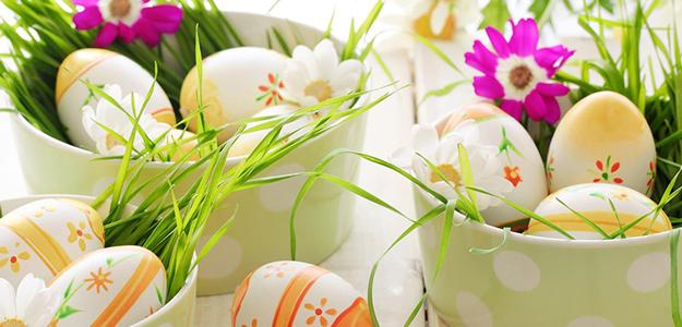 Wielkanocne Świętowanie Pakiet 4-dniowy od 436 PLN/os