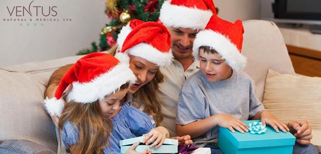 Rodzinne Boże Narodzenie na Mazurach. RABAT!