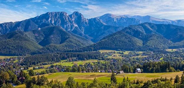 Niesamowite wakacje w Tatrach - rabat First Minute!
