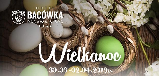 Wielkanoc w ekskluzywnej Bacówce