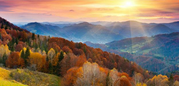 Jesienny relaks u stóp Jaworzyny Krynickiej - RABAT 10%