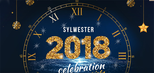 SYLWESTER 2018 CELEBRATION NIGHT - oferta first minute
