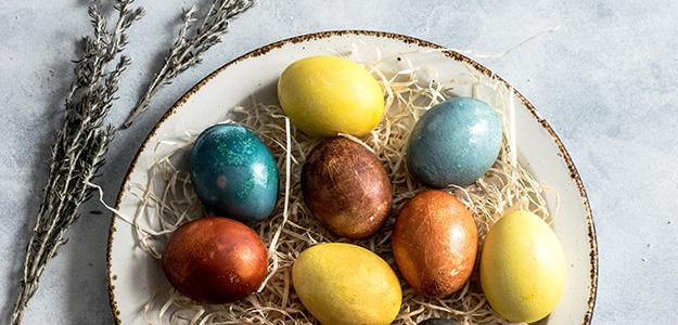 Radosna Wielkanoc nad morzem 5 dni.
