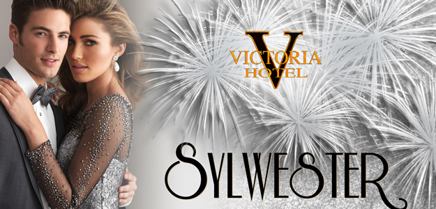 Sylwester 2018 w Hotelu Victoria***. 2 noce 559 zł/os/pakiet!