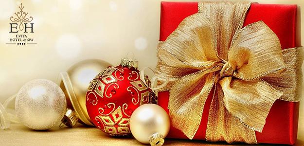 Boże Narodzenie w Borach Tucholskich w Hotelu Evita