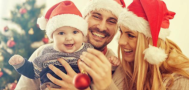 Boże Narodzenie w Hotelu Afrodyta