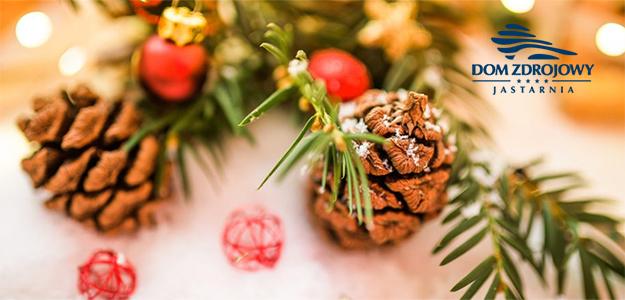 Boże Narodzenie nad morzem w Hotelu SPA Dom Zdrojowy.