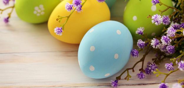 Święta Wielkanocne w Domu Zdrojowym w Jastarni.