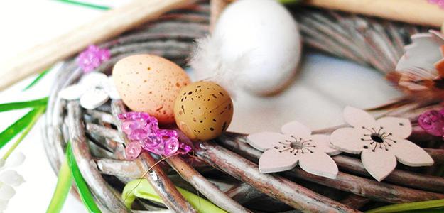 Rodzinne Święta Wielkanocne 3 noce 1620 zł / dla 2 os.