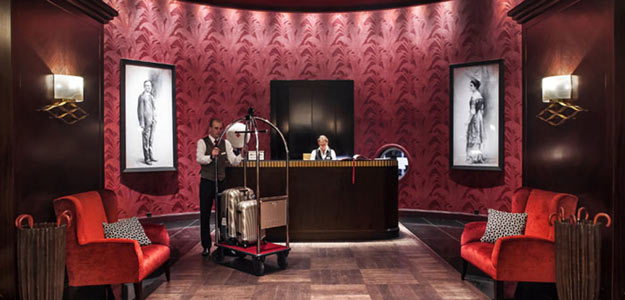 Sylwester w górach w Modrzewie Park Hotel*****