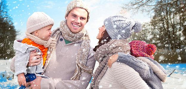 Ferie zimowe w Bacówce