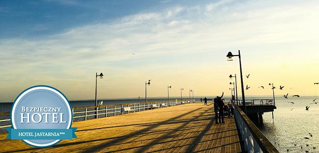 Długi weekend listopadowy nad morzem