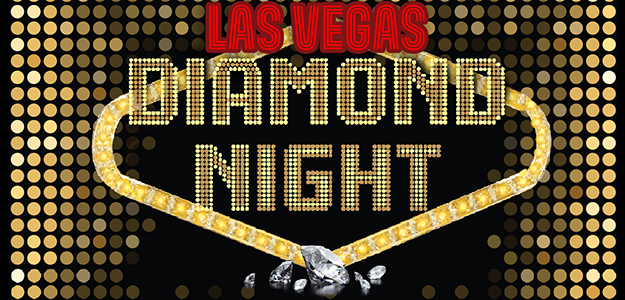 Bal sylwestrowy w stylu Las Vegas Diamont Night. Bonus za wczesną rezerwację!