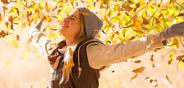 Późna jesień w górach. Nocleg gratis