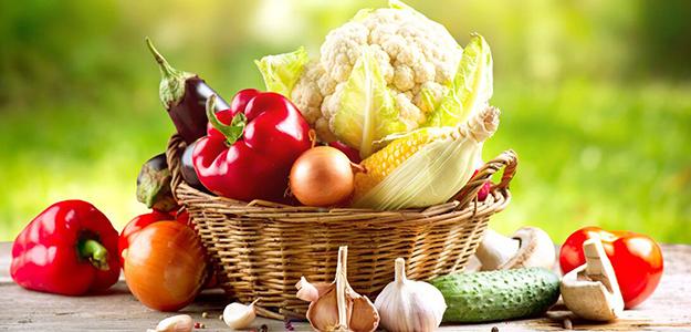 Zdrowotne wczasy aktywne z dietą warzywno-owocową