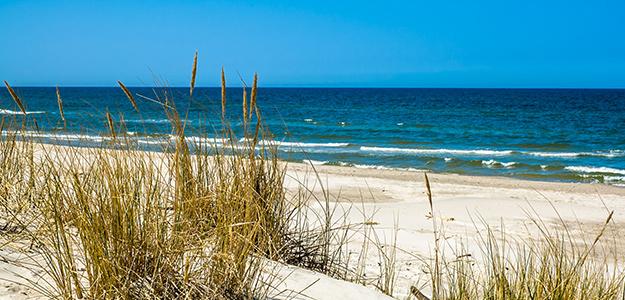 Rodzinna Wielkanoc w Jastarni.