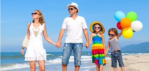 Rodzinne wakacje w Hotelu Victoria