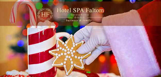 Pakiet Świąteczny 23-26 grudnia