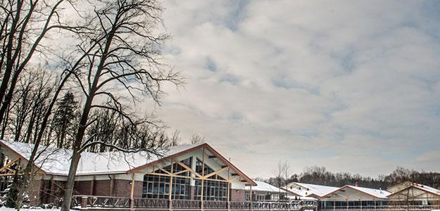 Zimowy Weekend w Hotelu SNG z wyżywieniem HB.