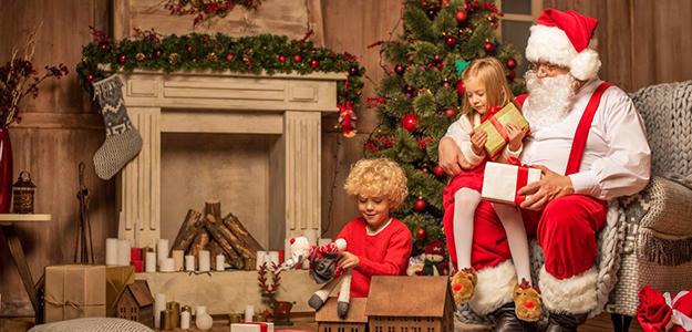 Rodzinne Święta Bożego Narodzenia w górach